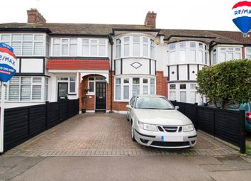 Thumbnail 3 bed terraced house to rent in Cherrydown Avenue, Chingford