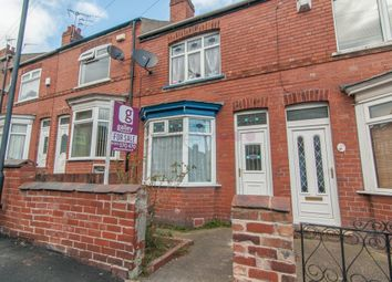 Thumbnail 2 bed terraced house for sale in Burton Terrace, Balby, Doncaster
