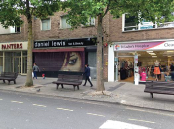 Thumbnail Retail premises to let in Cornwall Street, Plymouth