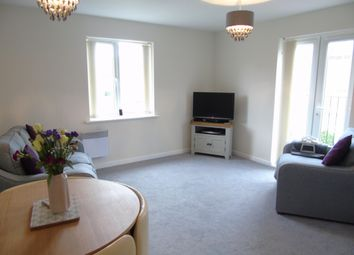 Thumbnail 2 bed flat to rent in Jamaica Circle, Coedkernew, Newport