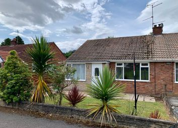 2 bed semi-detached bungalow to rent in Lynalls Close, Congleton CW12