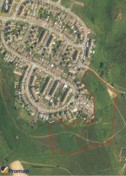 Thumbnail Land for sale in Channel Avenue, Porth