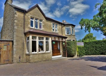 Thumbnail 4 bed detached house for sale in Leylands Lane, Bradford