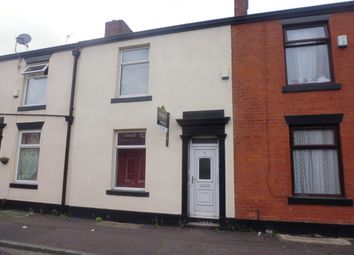 Thumbnail 3 bed terraced house to rent in Fenton Street, Deeplish