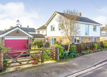 4 bed detached house for sale in Windmill Close, Ellington, Huntingdon PE28