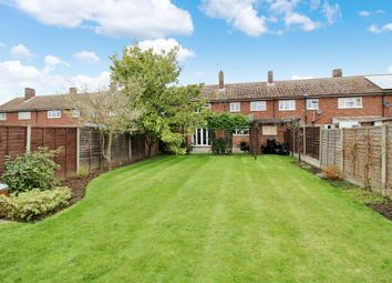 Thumbnail 4 bed terraced house for sale in Normandy Avenue, Colchester