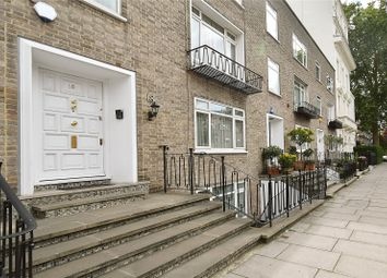 Thumbnail 5 bed terraced house to rent in Hyde Park Street, Hyde Park