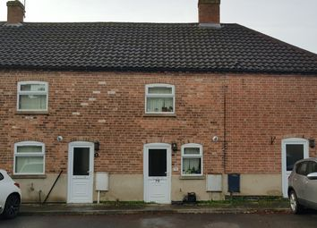 Thumbnail 2 bedroom cottage to rent in Easthorpe, Southwell