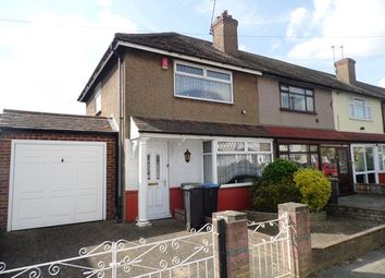 Thumbnail 2 bed terraced house to rent in Middleham Road, Edmonton