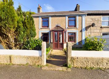 Thumbnail 4 bed property for sale in Chapel Road, Leedstown, Hayle