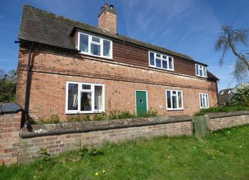 Thumbnail 4 bed cottage to rent in Seighford, Stafford
