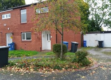 Thumbnail 3 bed semi-detached house to rent in Fallowfield Grove, Padgate, Warrington