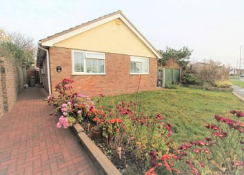 Thumbnail 3 bed detached bungalow for sale in Thornbeck Avenue, Hightown, Liverpool