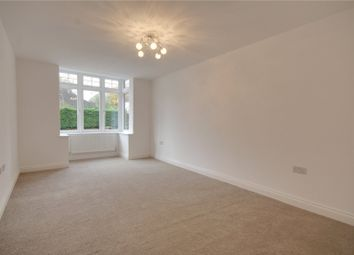 Thumbnail 3 bedroom flat for sale in Liberty Hall Road, Addlestone, Surrey