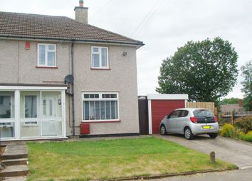 Thumbnail 2 bed end terrace house for sale in Condover Road, West Heath