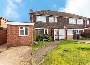 4 bed semi-detached house for sale in Marion Close, Bushey WD23