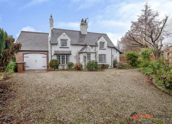 Thumbnail 5 bed cottage for sale in Bramcote Lane, Wollaton, Nottingham