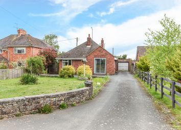 Thumbnail 3 bed detached house for sale in Sundorne, Breinton Lane, Swainshill, Hereford