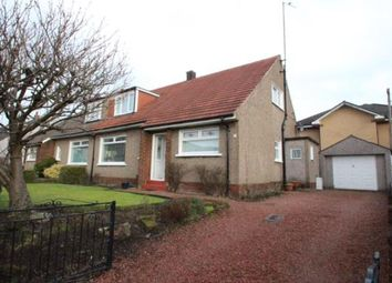 Thumbnail 3 bed bungalow for sale in Grantlea Grove, Mount Vernon, Glasgow