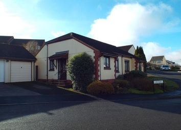 Thumbnail 2 bed bungalow for sale in Fox Close, Okehampton
