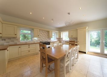 Thumbnail 5 bed farmhouse to rent in Pipewell Road, Desborough, Kettering