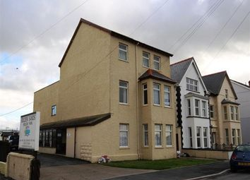 Thumbnail 1 bed flat to rent in Borth