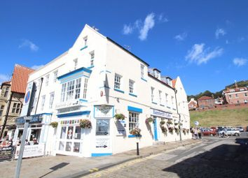Thumbnail Commercial property for sale in Sandside, Scarborough