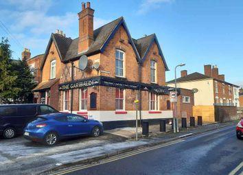 Restaurant/cafe for sale in Bromyard Road, Worcester WR2
