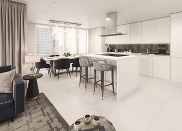 2 bed flat for sale in The Masthead, Penthouse Collection E14