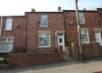 Thumbnail 3 bedroom terraced house to rent in Balfour Terrace, Chopwell, Newcastle Upon Tyne