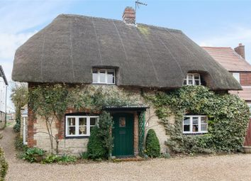 Thumbnail 2 bedroom detached house for sale in Rotten Row, Dorchester-On-Thames, Wallingford, Oxfordshire