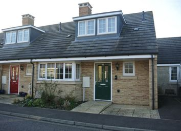 Thumbnail 2 bedroom property for sale in Charles Close, Bourne, Lincolnshire