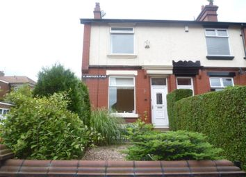 Thumbnail 2 bed end terrace house for sale in St. Winifreds Place, Stalybridge, Greater Manchester