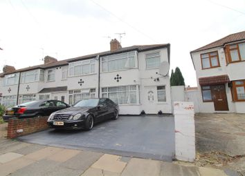 Thumbnail 3 bed end terrace house for sale in Scarborough Road, Edmonton