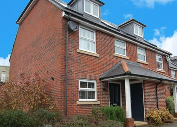 Thumbnail 3 bed town house to rent in Station Road, Petersfield