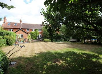 Thumbnail 3 bed terraced house for sale in Rosemary Cottages, Burcot, Abingdon