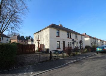 Thumbnail 2 bed flat for sale in Eskview Avenue, Musselburgh