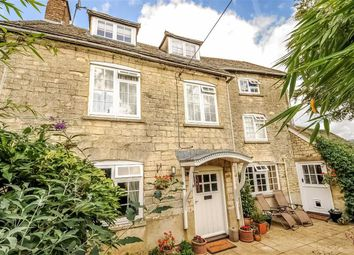 Thumbnail 3 bed detached house for sale in The Green, Uley