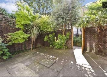 Thumbnail 4 bed flat to rent in Finborough Road, Chelsea, London