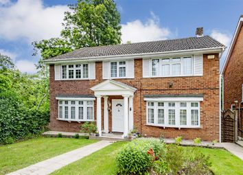 Thumbnail 5 bedroom property for sale in Temple Mead Close, Stanmore