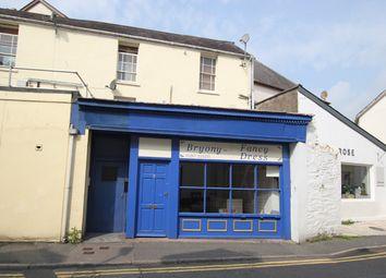 Thumbnail Studio to rent in Mansel Street, Carmarthen, Carmarthenshire