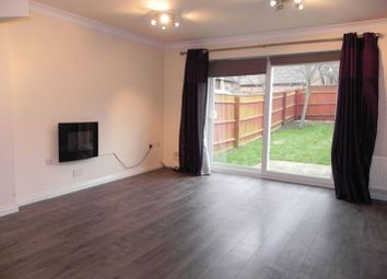 Thumbnail 3 bed town house to rent in 1 Perry Close, Tamworth, Staffordshire