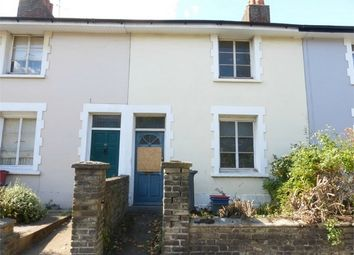 Thumbnail 2 bed terraced house for sale in Thornbury Road, Isleworth, Middlesex