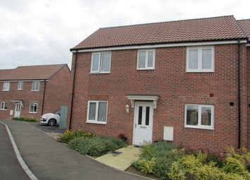 Thumbnail 3 bed semi-detached house for sale in Duchess Drive, Market Deeping