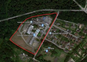 Thumbnail Industrial for sale in Passfield Business Centre, Liphook