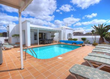 Thumbnail 5 bed villa for sale in Carretera Puerto Del Carmen-Macher, 35518 Tías, Las Palmas, Spain