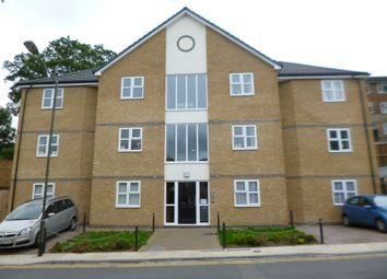 Thumbnail 1 bed flat to rent in Old Road, Chatham