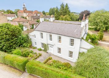 Thumbnail 5 bedroom detached house for sale in Hospital Road, Scorton, Richmond, North Yorkshire