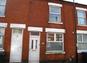 Thumbnail 2 bedroom terraced house for sale in Chandos Street, Stoke, Coventry