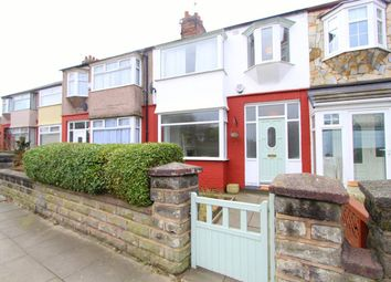 Thumbnail 3 bed terraced house for sale in Dundale Road, Stoneycroft, Liverpool